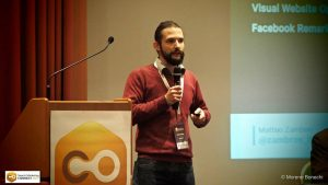 matteo zambon search marketing connect 2015