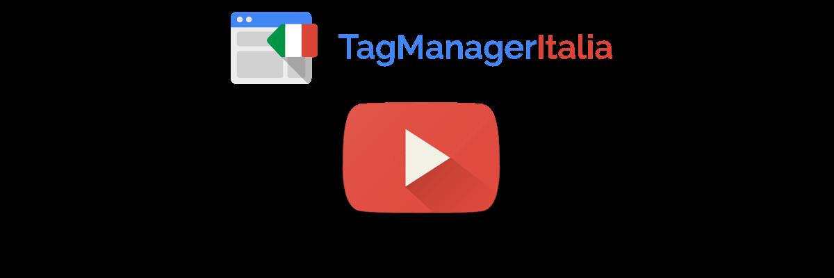 presentazione tag manager italia