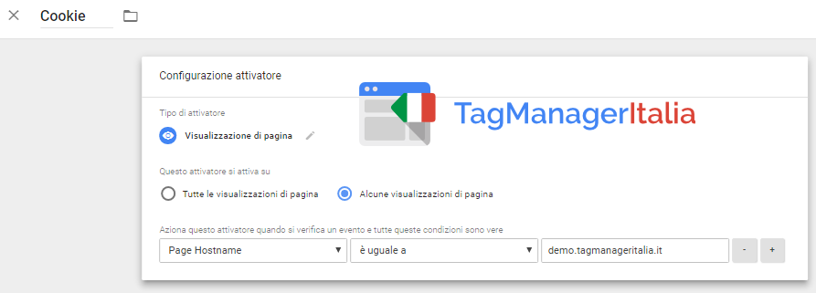 cookie eliminare ghost referral spam google tag manager
