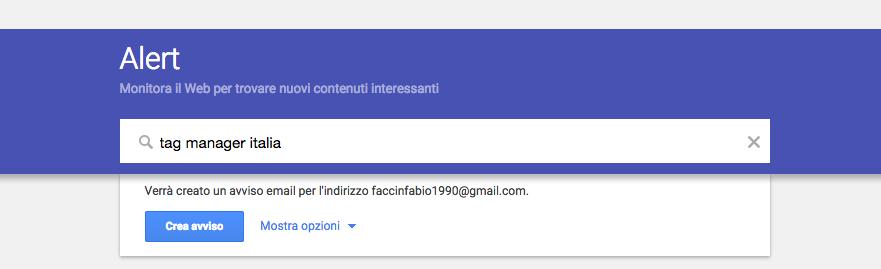 google alert 1