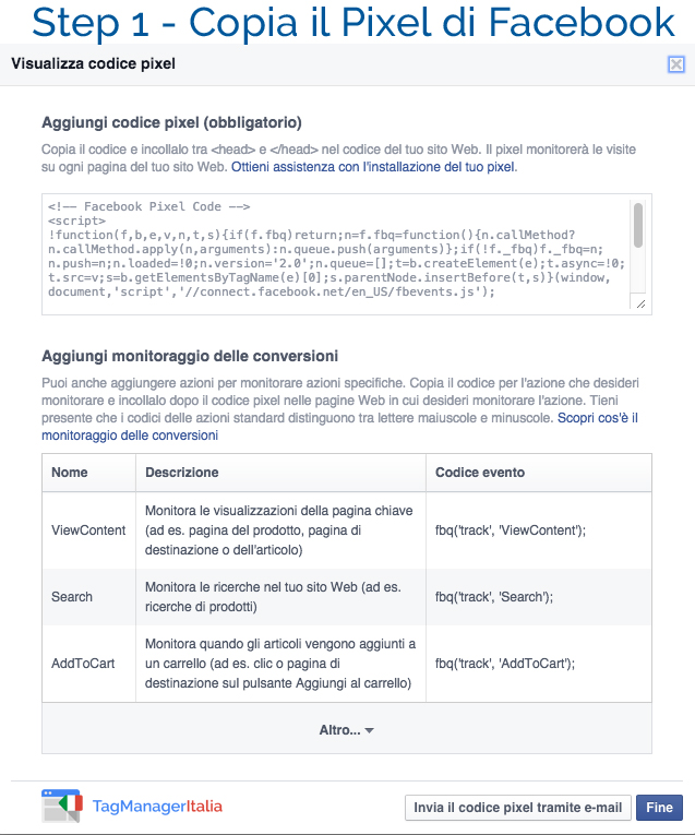 implementare-pixel-facebook-step-1