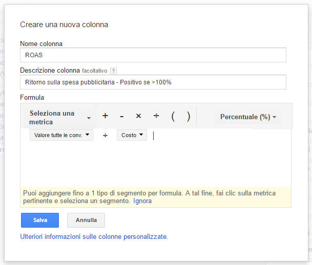 creare_colonna-roas-adwords