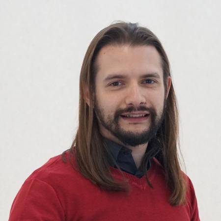 Matteo Zambon - fondatore di Tag Manager Italia