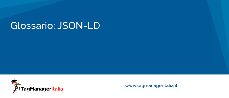 Glossario JSON LD
