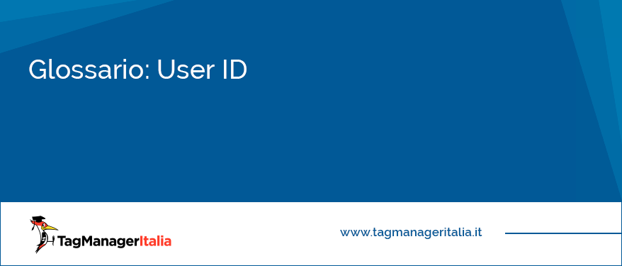 Glossario User ID