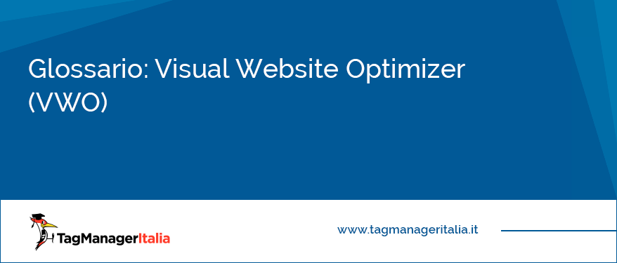 Glossario Visual Website Optimizer