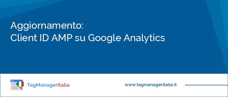 news client id amp su google analytics