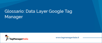 Glossario: Data Layer