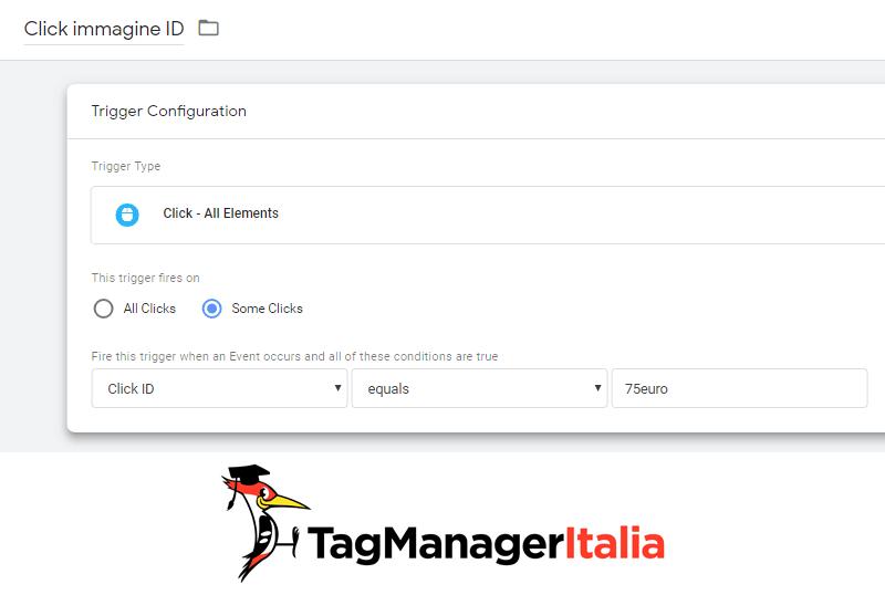 attivatore id tracciare immagine google tag manager1