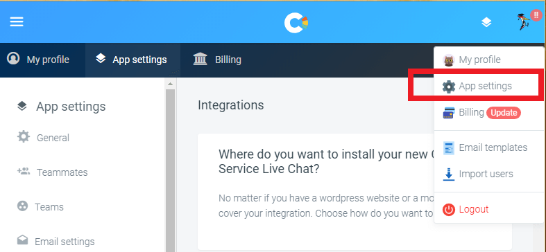 customerly integrazione google tag manager