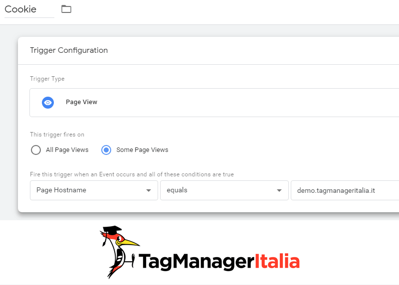 cookie ghost referral spam google tag manager