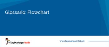 Glossario: Flowchart