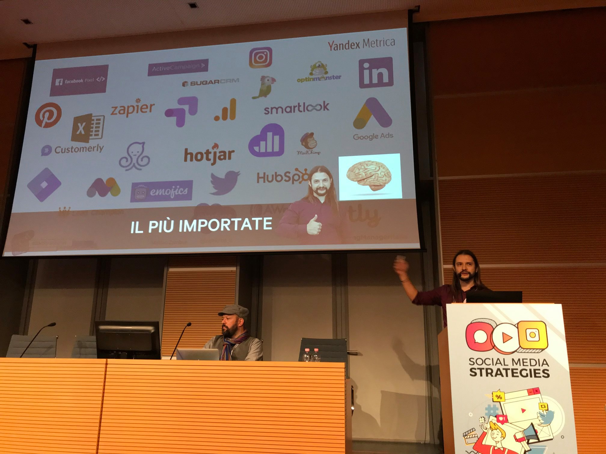 6/7 NOVEMBER RIMINI - SOCIAL MEDIA STRATEGIES 2019