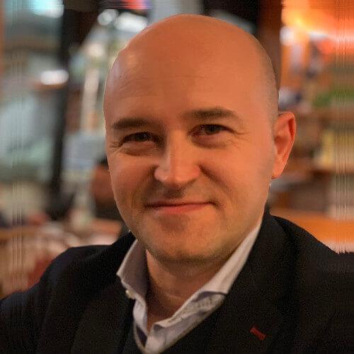 Stefano Marzano