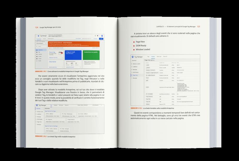 Libro Google Tag Manager per chi inizia capitolo 3