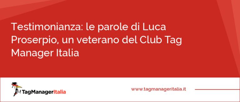 Luca Proserpio_testimonianza
