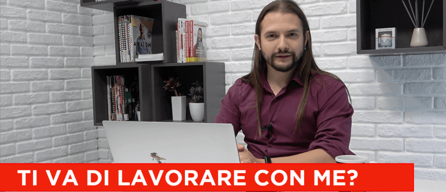 Ricerca di personale: Senior Digital Analyst per Tag Manager Italia